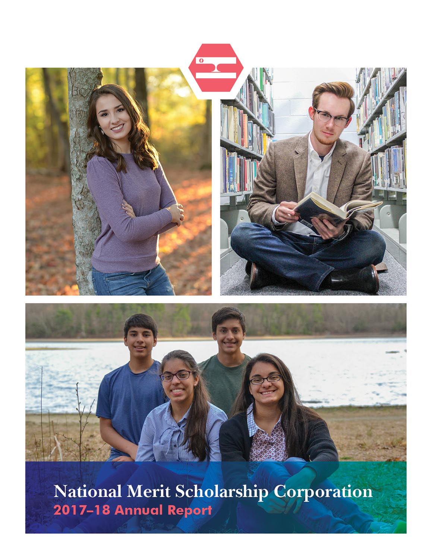 National Merit Scholarship Corporation - NMSC