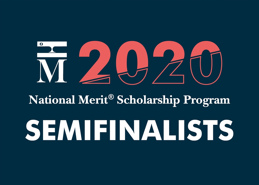 2020 National Merit Semifinalists List By State.National Merit Scholarship Corporation 2020 National Merit