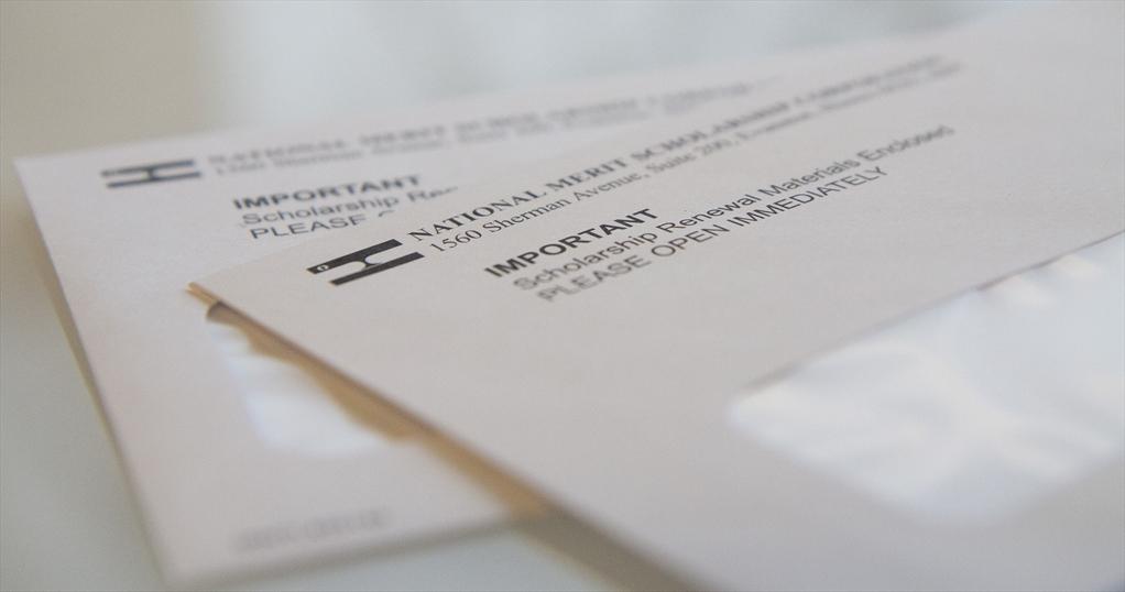 National Merit Scholarship Corporation - Online Scholarship